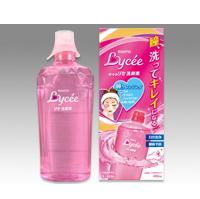 日本ROHTO/乐敦Lycee 女性专用洗眼水  450ml