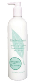 Green tea body lotion 500 ml