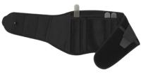 【お取り寄商品】【送料無料!】【ファイテン】 ファイテンサポーター 腰用ハードタイプ Sサイズ ブラック【P25Apr15】