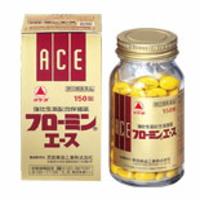 【第(2)類医薬品】【武田薬品】フローミン エース 150錠【P25Apr15】