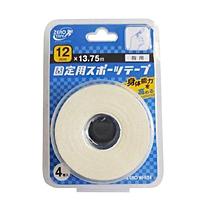 ZERO白带子非的伸缩12mm*13.75m 4巻入