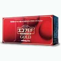 【送料無料!!】 【原沢製薬】エコフEFゴールド 66包 (赤箱)