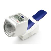 【送料無料!】【オムロン】 デジタル自動血圧計HEM-1021 スポットアーム 【OMRON HEM1021】
