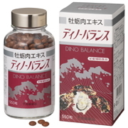【送料無料!!】 【常盤薬品】 ディノバランス 550粒【P25Apr15】