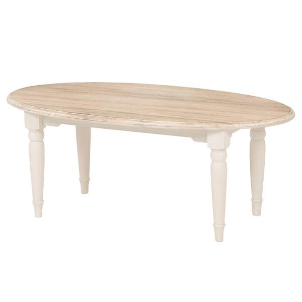 【送料無料】テーブル MT-7335WH つくえ デスク 机 リビング家具 ダイニング家具 【HH】【代引不可】【TD】