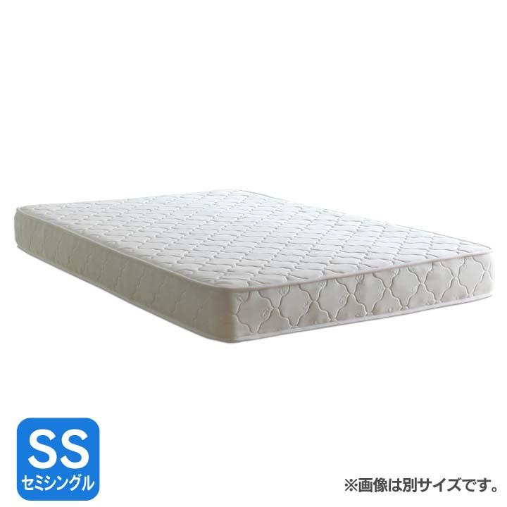 スタンダードフィットポケットマットレスSS SFSSM送料無料 マットレス セミシングル ベッド 寝室 ベッドルーム 寝具 【TD】 【代引不可】新生活 一人