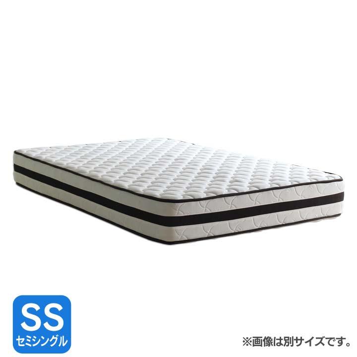 プレシャスフィットポケットマットレスSS PFSSM送料無料 マットレス セミシングル ベッド 寝室 ベッドルーム 寝具 【TD】 【代引不可】新生活 一人