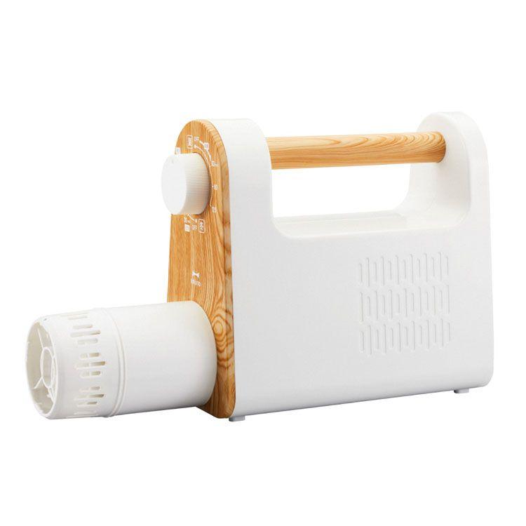 布団乾燥機 BRUNO ふとん乾燥機 コンパクト 休日 衣類乾燥 靴乾燥 激安 ふとん温め アイボリー B ふとんドライヤー D BOE047-IV送料無料 マルチふとんドライヤー ブルーノ
