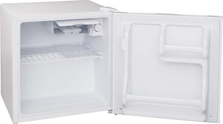ノンフロン冷蔵庫 1ドア 42L(右) ホワイト AF42-WP  冷蔵庫 れいぞうこ 料理 調理 一人暮らし 独り暮らし 1人暮らし 家電 食糧 冷蔵 保存 保存食 食糧 白物 単身 れいぞう コンパクト キッチン 台所 寝室 リビング アイリスオーヤマ[cpir]iriscoupon