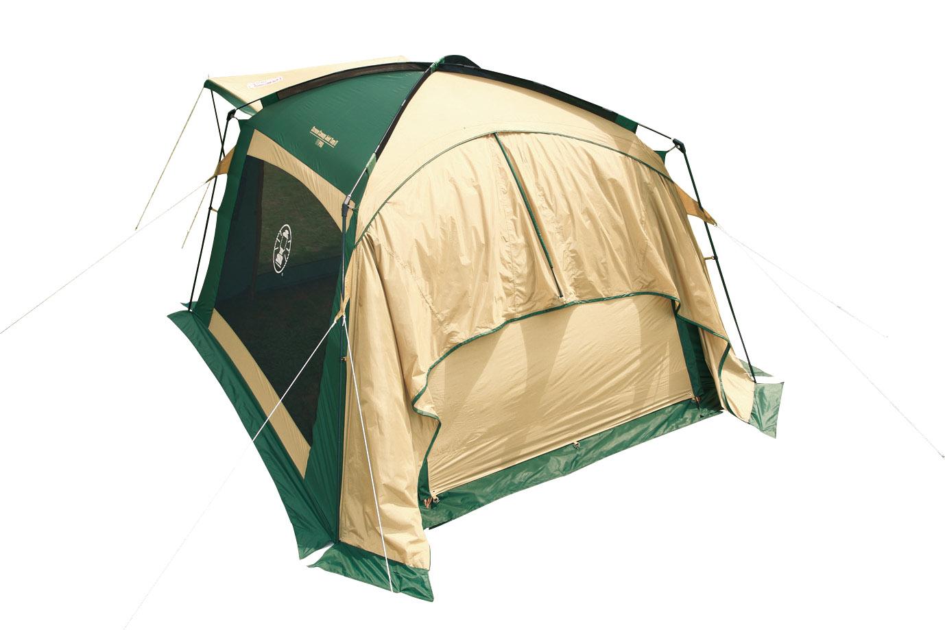 Enetroom rakuten global market coleman coleman tent for Coleman s fish market