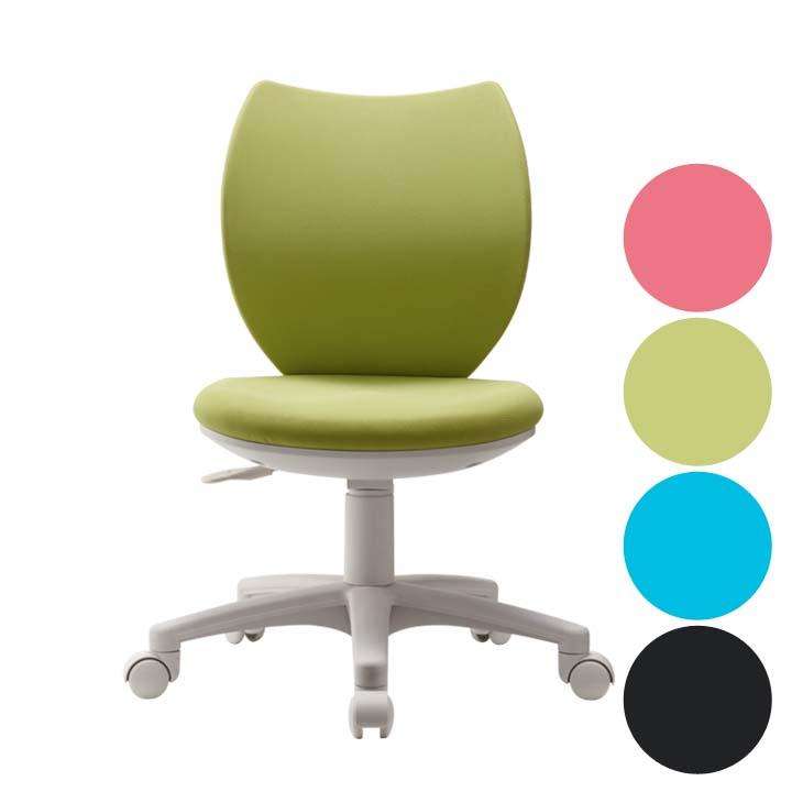 回転イス フローラル PFLO-43F0-F送料無料 オフィスチェア デスクチェア パソコンチェア 事務椅子 いす オフィスチェア事務椅子 オフィスチェアいす デスクチェア事務椅子 事務椅子オフィスチェア ピンク・ライムグリーン・ライトブルー・グレー【TD】