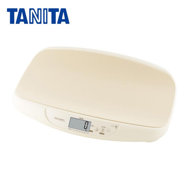 授乳量機能付きベビースケール BB-105送料無料 TANITA ミルク 計量 赤ちゃん TANITA計量 TANITA赤ちゃん ミルク計量 計量TANITA 赤ちゃんTANITA 計量ミルク タニタ
