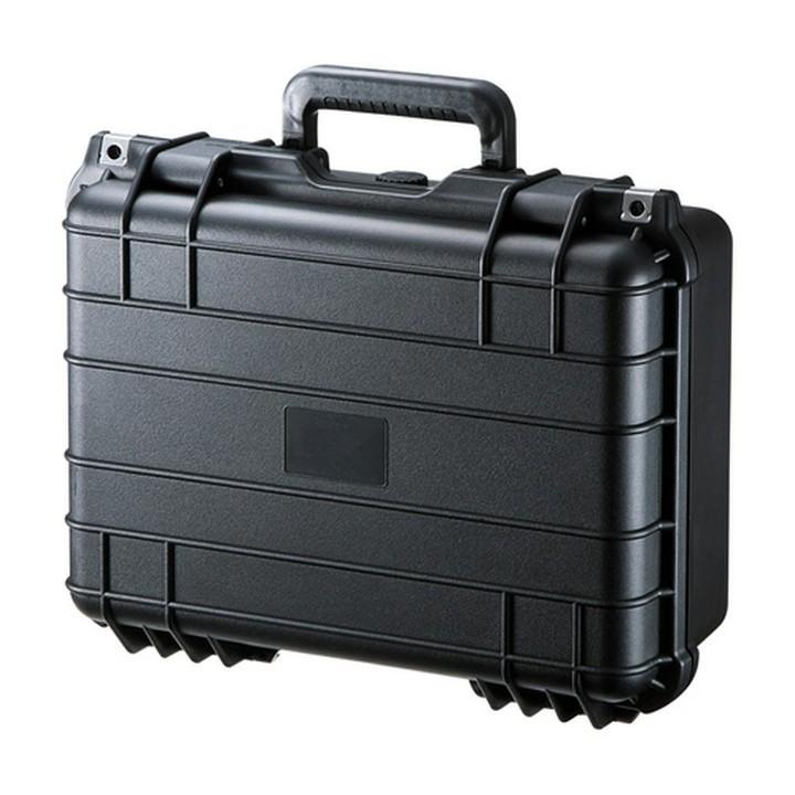 ハードツールケース BAG-HD4送料無料 ハードツール用 ハードツールバッグ 保護 パソコン関係 サンワサプライ 【TD】 【代引不可】【取り寄せ品】