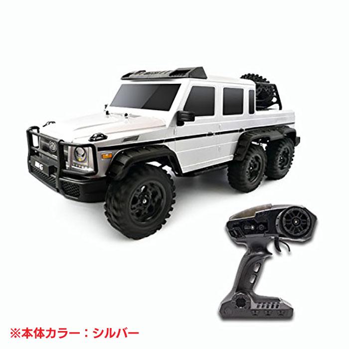 6×6ラジコンカー P601送料無料 ラジコン 車 バギー ホビー 玩具 おもちゃ 【TD】【代引不可】【取り寄せ品】