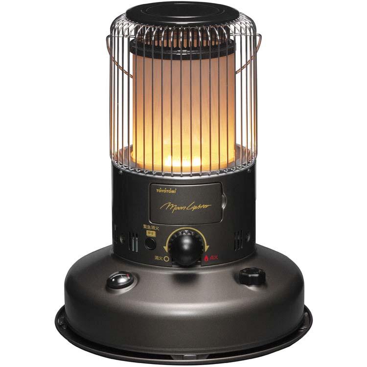 ストーブ ML-250(T)送料無料 Moonlighter 対流式石油ストーブ(ムーンライター) 石油ストーブ 暖房 対流式 季節家電 日本製 ヒーター 復刻モデル TOYOTOMI トヨトミ 【D】