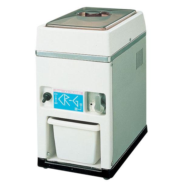 【送料無料】スワン電動式アイスクラッシャー CR-G FAI76【TC】