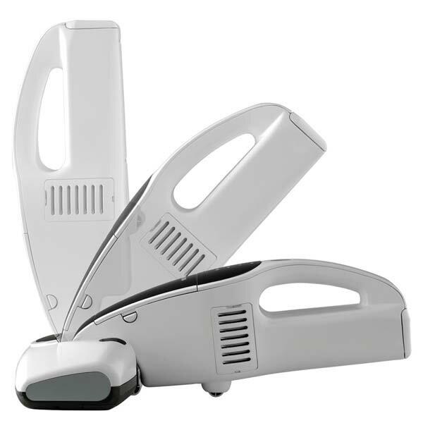 充電式ふとんクリーナーパールホワイト  IC-FDC1-PZ   布団クリーナー ふとんクリーナー 布団 掃除機 充電式 家電 そうじき 吸引 クリーナー ほこり ふとん たたき ダニ 花粉 PM2.5 アイリスオーヤマ アイリス