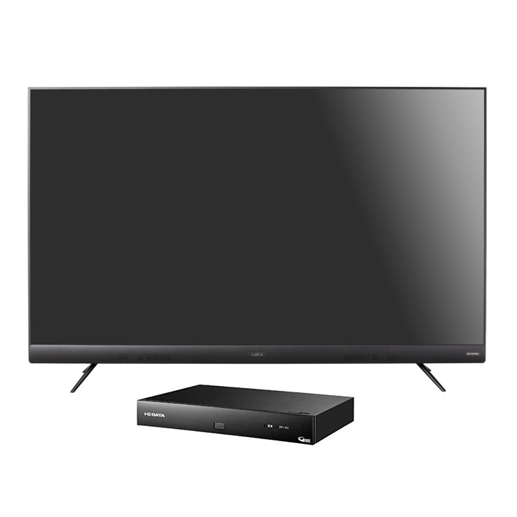 4Kテレビ 55型 音声操作 4K対応チューナーセット品送料無料 テレビ チューナー セット TV 4K 55V 55型 4K対応 音声操作 アイリスオーヤマ■2