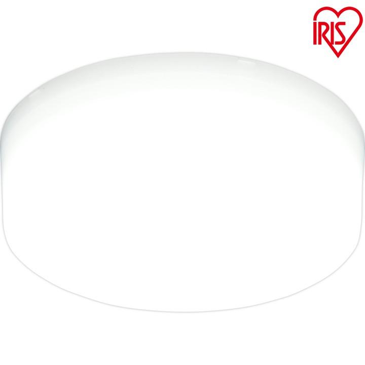 【10個セット】小型シーリングライト SCL5L-HL・SCL5N-HL・SCL5D-HL 電球色・昼白色・昼光色送料無料 LEDライト 照明 電気 節電 工事不要 省エネ アイリスオーヤマ[0726]