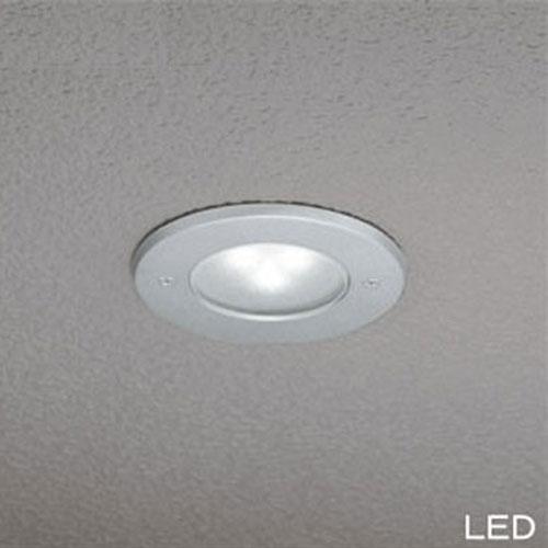 【送料無料】オーデリック(ODELIC) LEDエクステリアニッチダウンライト OD250036 白色タイプ【TC】■2