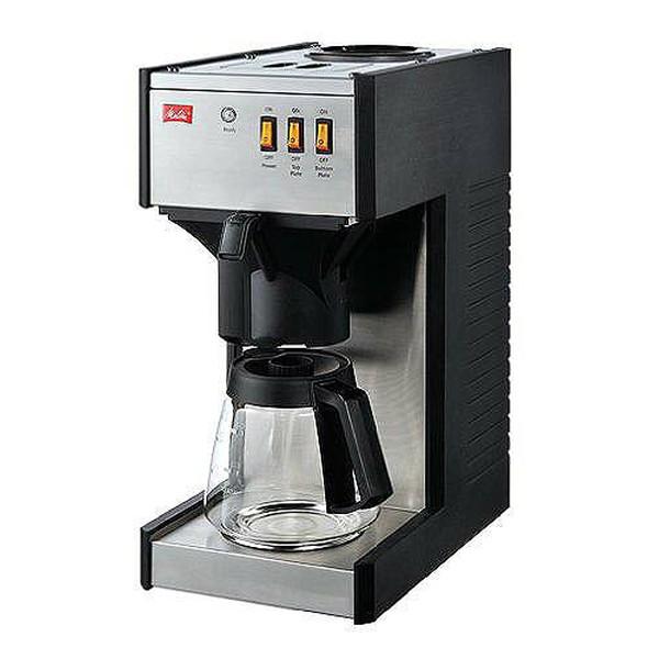 【送料無料】メリタ コーヒーマシン M150P FKCH201 【TC】【en】