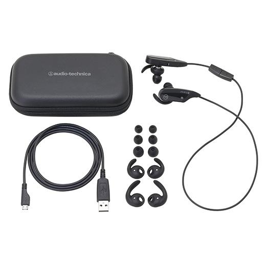 18cc6167e52341 aptX(R)対応の完全一体型Bluetoothヘッドセット。 電波干渉により音切れが発生しにくいBluetooth標準規格Ver.3.0準拠。