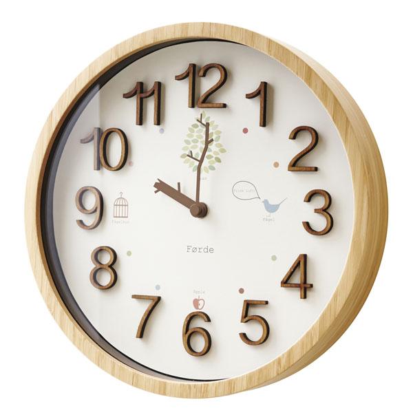 【送料無料】掛け時計 Trad トラド CL-9704 【TC】【掛時計 時計 掛け時計 おしゃれ 北欧 アンティーク かわいい クロック 北欧】■2