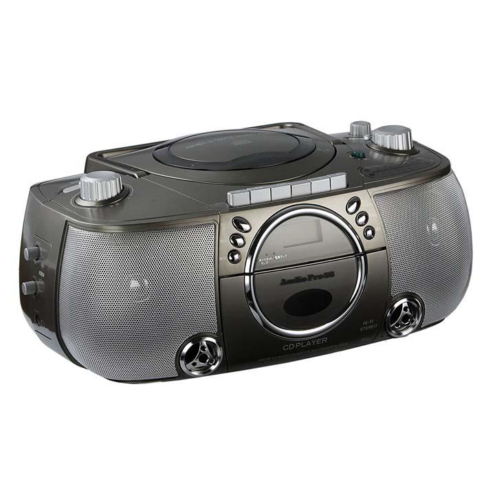 カラオケもできる速度調節機能付きCDラジカセ T-CDK-705送料無料 オーディオ マイク付 カセット ラジオ とうしょう 【D】