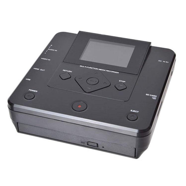 ダビング ビデオテープ DVD PC不要 簡単ダビング THANKO 再生可能 ボタン一つ コンパクト サンコー PCいらずでDVDにダビングできるメディアレコーダー MEDRECD8送料無料 ダビング ビデオテープ DVD PC不要 簡単ダビング THANKO 再生可能 ボタン一つ コンパクト サンコー 【D】