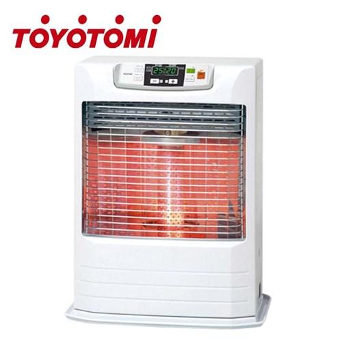 FF式石油ストーブ(輻射タイプ・別置きタンク式) ホワイト FR-V3602送料無料 石油暖房 季節家電 暖房器具 TOYOTOMI トヨトミ 【D】