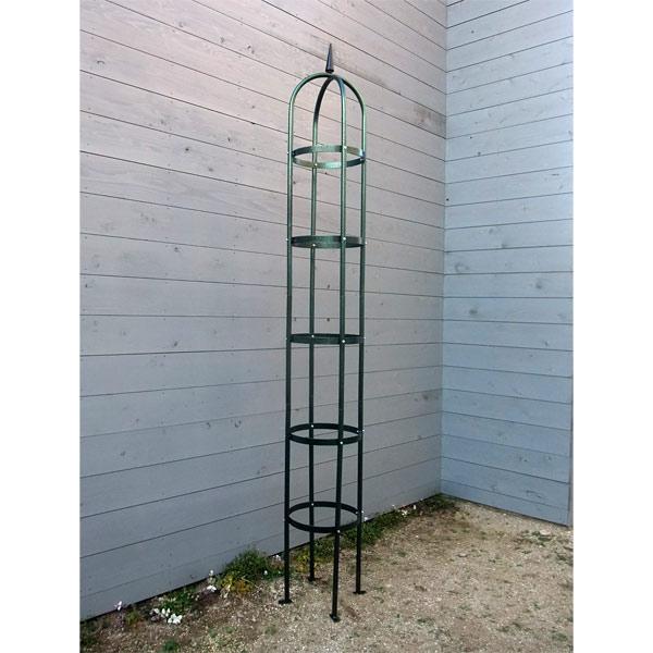 オベリスク:エクセレント250H(高さ250cm、直径38cm)