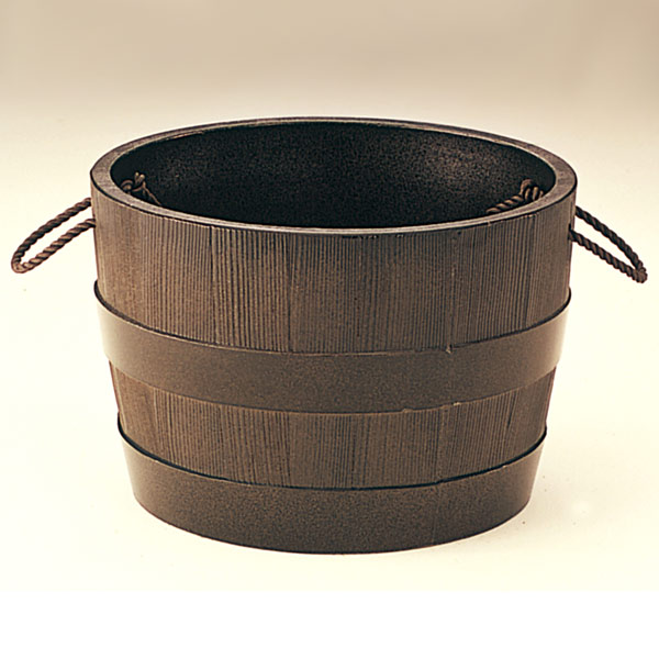 GRCプランター:ビヤ樽ポルカBB-450