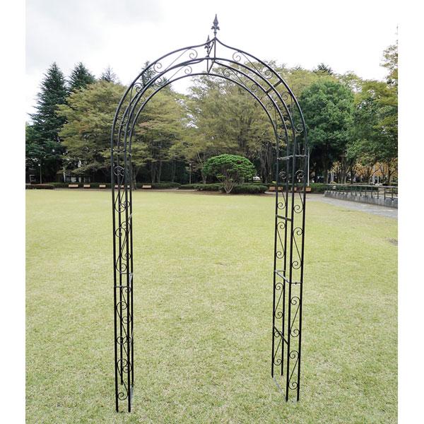 ゲートアーチ基本部(幅134cm、高さ271cm、奥行38cm)