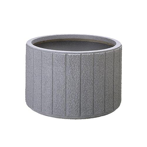 GRCプランター:石材調M型 GMBS-900