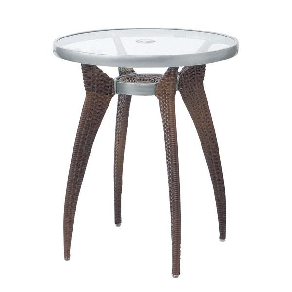 フレスコラタンテーブル