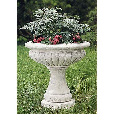 イタリア製花鉢:カルロ