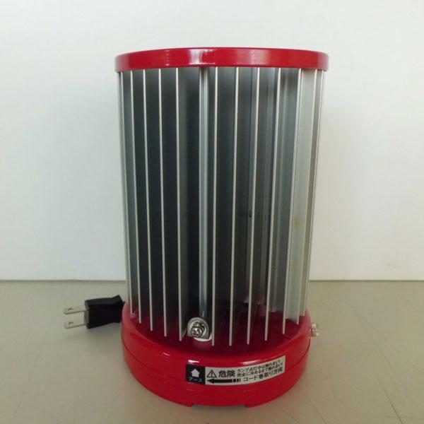 パネルヒーター 250W(温室用ヒーター単体・増設用)SP-250