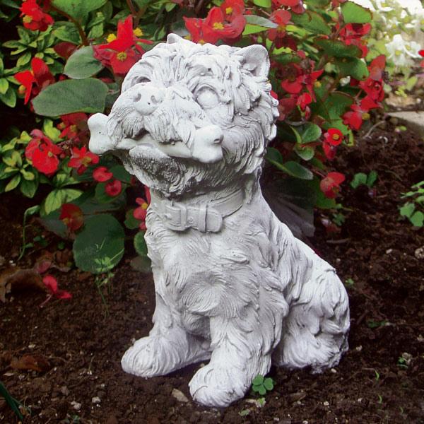 イタリア製石像:プルート