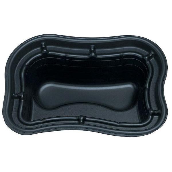 [送料無料]成型池:チェリー(178×126cm、500リットル)
