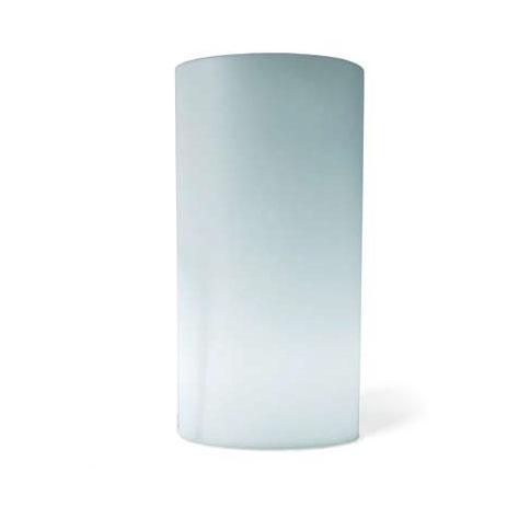 セラルンガ照明付:ツビーニハイ ライト付き(直径46×高さ90cm)