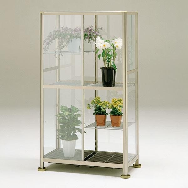 室内用温室FHB-1508BL ライトブロンズ