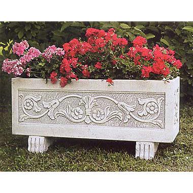 イタリア製花鉢:カラカッラ