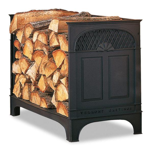 ウッドボックス プラス(薪の保管箱)
