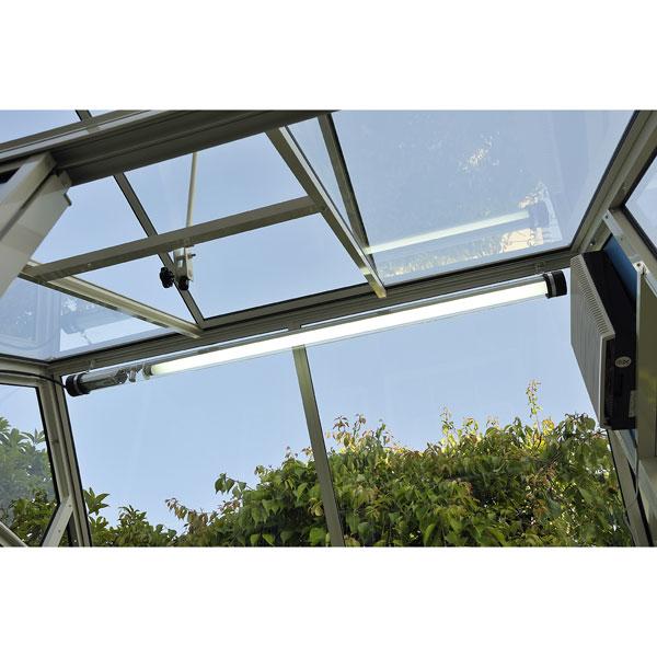 プチカ用オプション資材 照明灯50Hz(温室用照明・関東用)