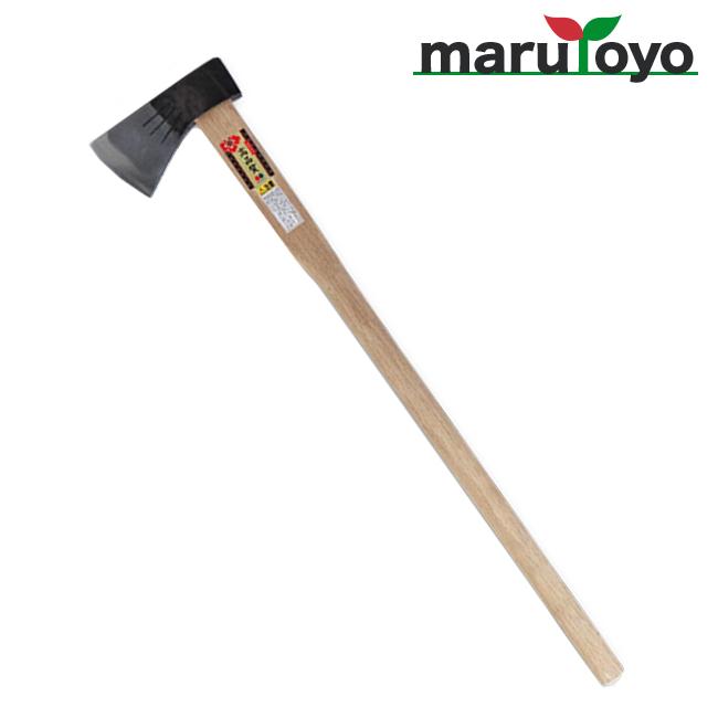 割斧 1.5kg 900mm【斧】【ヨキ】【両刃】【全鋼】