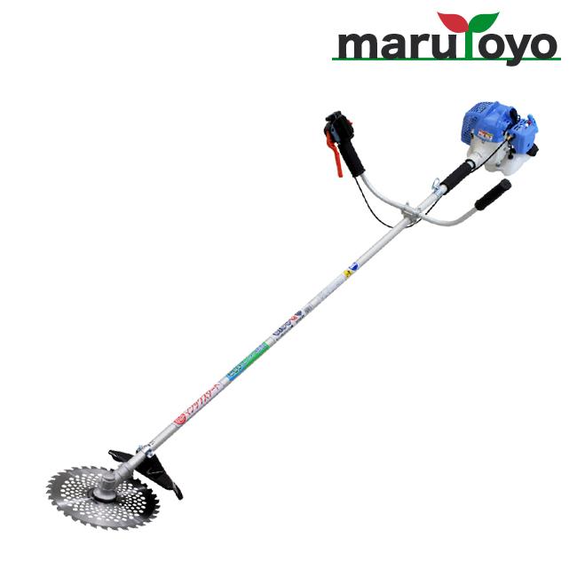 丸山 草刈 機