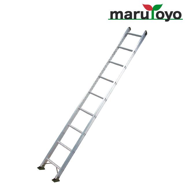 一連はしご LK1-30【長谷川工業】【Hasegawa】【代引き不可】【メーカー直送品】