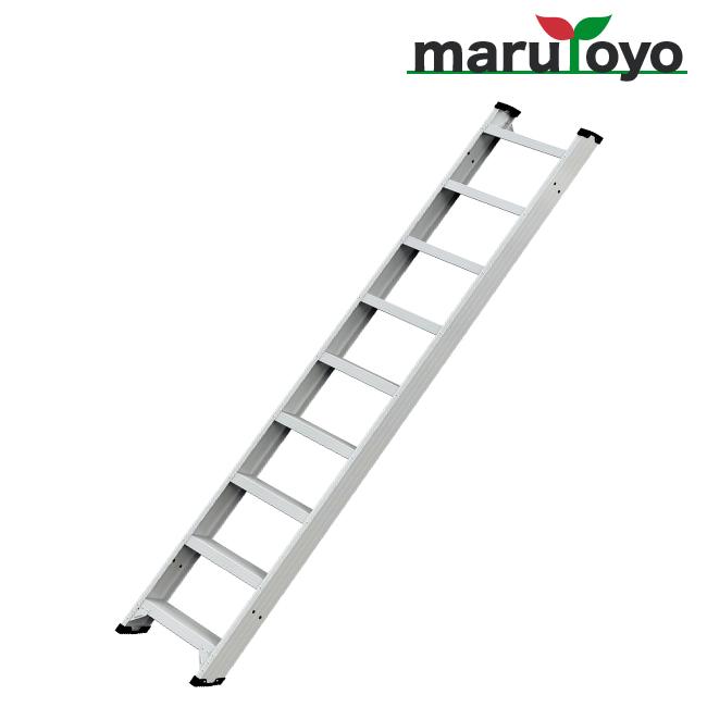 一連はしご FLW2.0-300【長谷川工業】【Hasegawa】【代引き不可】【メーカー直送品】