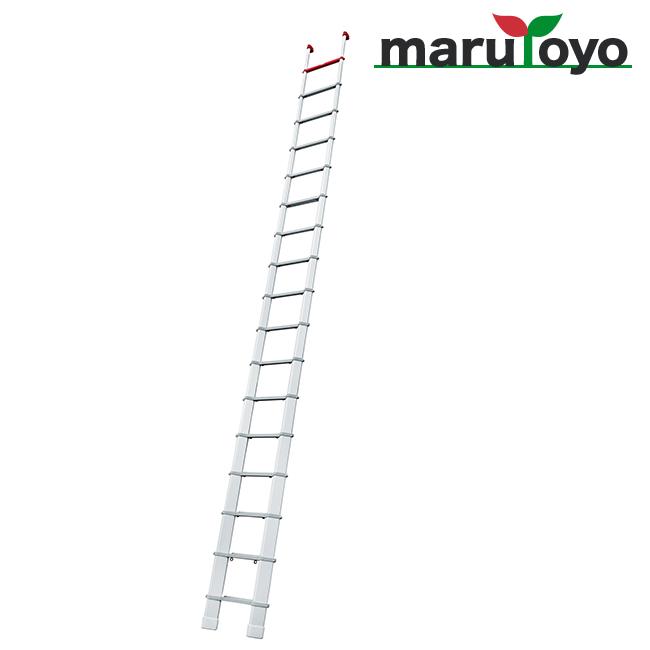 コンパクト1連はしご スカイラダー LS-59【長谷川工業】【Hasegawa】【代引き不可】【メーカー直送品】