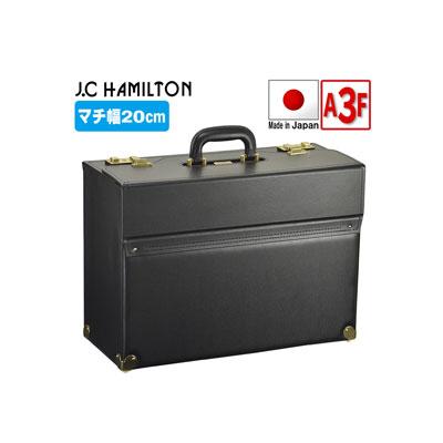 ジェイシーハミルトン J.C HAMILTON A3ファイル収納可能フライトケース A3F 20038 ビジネスバッグ